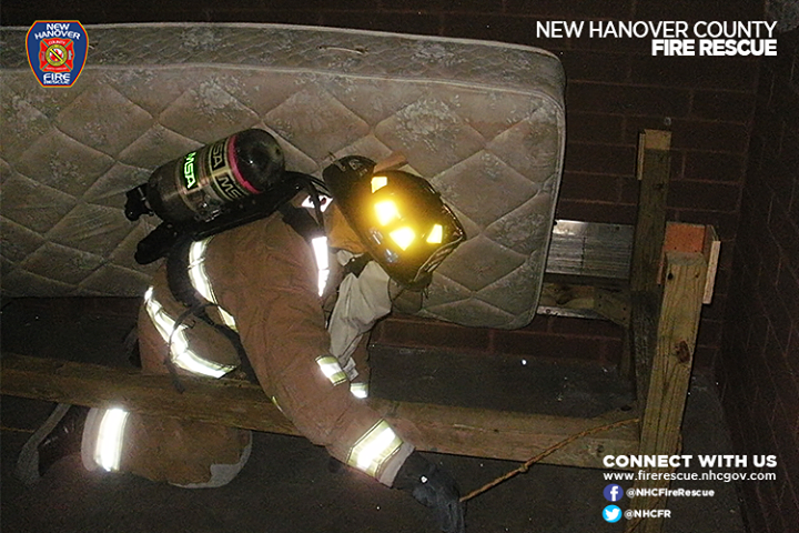We #train for all kinds of #emergency situations! #SavingLives #NHCFR
