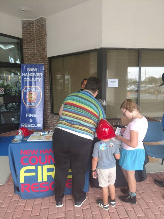 Join us now at the Community Health and Safety Festival at the Government Center until 4:00
