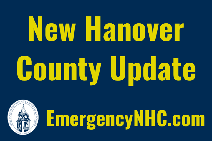 County offices will remain closed for business through Friday, September 21. Beginning Wednesday, September 19, emergency electrical permits will be issued by the county to licensed electricians. Read more: http://ow.ly/a9im30lSeGD #HurricaneFlorence #NHCgov