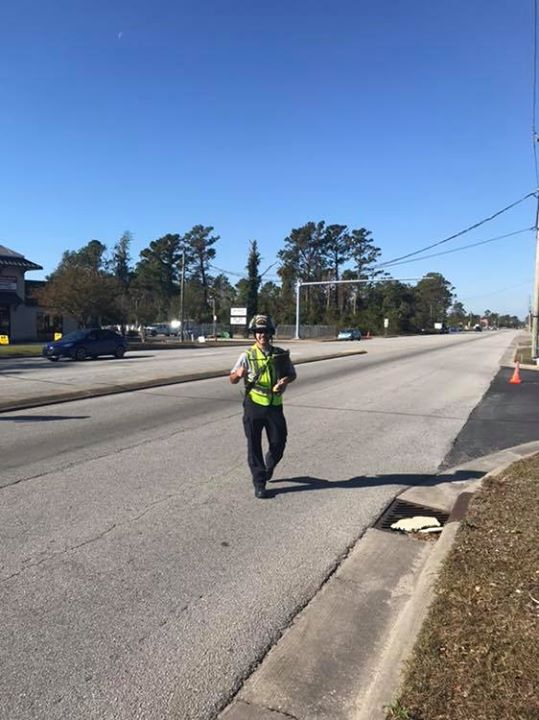 Today is the 2nd day of New Hanover County Fire Rescue's annual fill the boot campaign! Make sure to help fill their boots and say thank you as you drive around Wilmington!