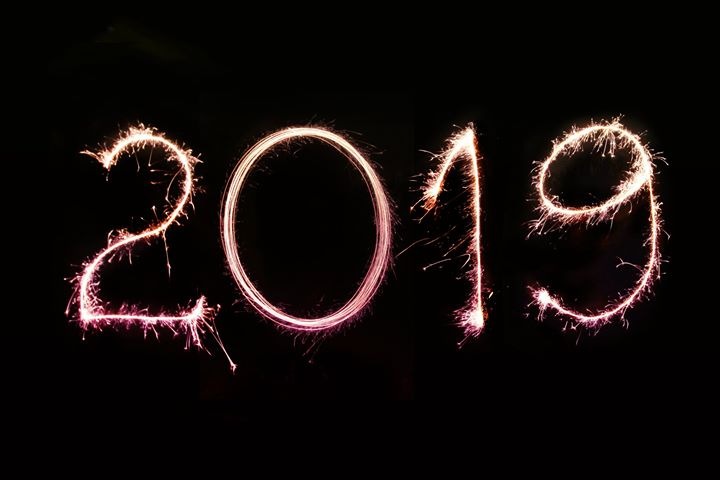 Happy New Year from New Hanover County Fire Rescue. Be sure to start you and your families new year the right way by making sure your home has working smoke alarms and Carbon Monoxide(CO) Detectors. For questions please call 910-798-7420. #NHCFR #StaySafe #HappyNewYear